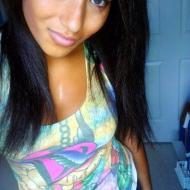 Mel, 26, woman
