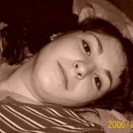Linda, 25, woman