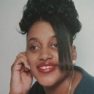 Rochelle, 48, woman