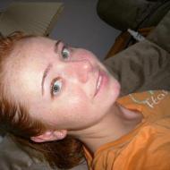 Courtney, 29, woman