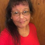 Abby, 50, woman