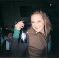 Katie, 32, woman