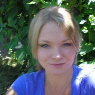 Kaci, 29, woman