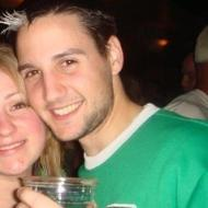 Kelsey, 34, man