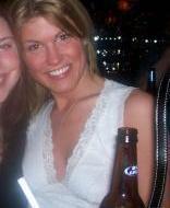 Elle, 34, woman