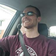 Chris, 36, man