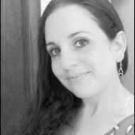 julie, 42, woman