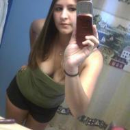 Nicole , 25, woman