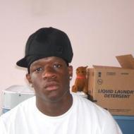 Jamal, 29, man