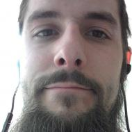 Jon, 29, man