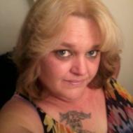 Kimbarli, 46, woman