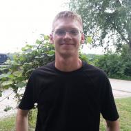 Andy, 29, man