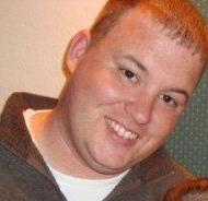 Matt, 39, man