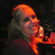 Kasondra, 29, woman