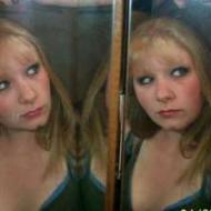 Crystal, 32, woman