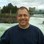 Raymond, 71, man