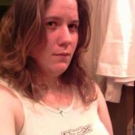 Erin, 34, woman