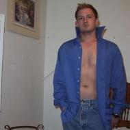 Arend, 34, man