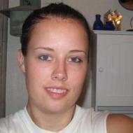 Danielle, 32, woman