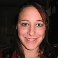 Rachel, 32, woman
