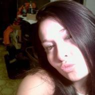 Felicia, 32, woman