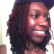 Keshonna, 32, woman