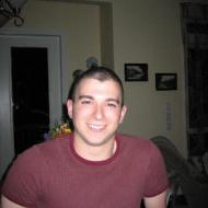 Ilya, 29, man
