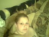 Tawny, 34, woman