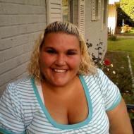 Fallon, 37, woman