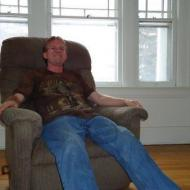 Timothy, 46, man