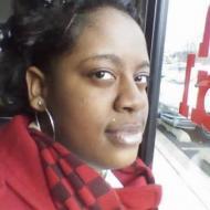 Jassie, 27, woman