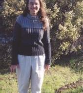 Rebecca, 39, woman