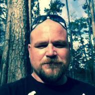 Jeremy , 41, man
