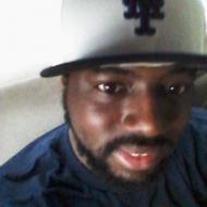 Derrick , 34, man