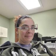 Rashelle, 34, woman
