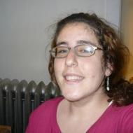 Rachel, 26, woman