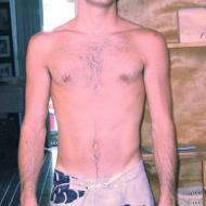Nick, 32, man