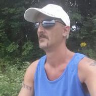 Matthew, 47, man