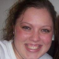Leah, 25, woman