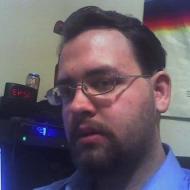 James, 35, man