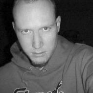 Josh, 37, man