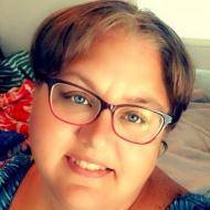 Tenaya, 37, woman