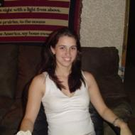Crystal, 27, woman