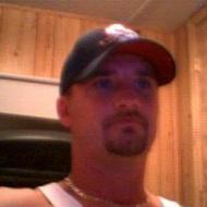 chris, 38, man