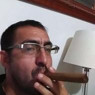 Jose, 40, man