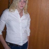 samantha, 33, woman