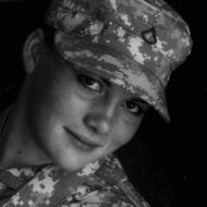 Ashley, 32, woman