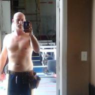 Kyle, 45, man