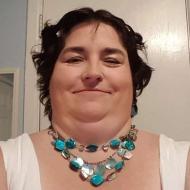 Josie, 47, woman