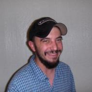 Saltypepper, 37, man